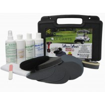 Golf Cart Windshield Repair Kit