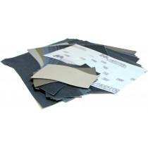 Adhesive Back Micro-Mesh Sheets-Individual