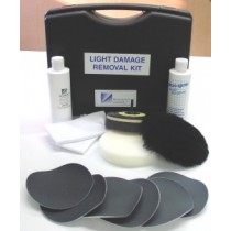 Light Damage Removal Kit for Cordless Drill