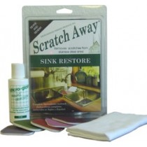 Micro-Surface® Scratch Away Sink Restore Kit