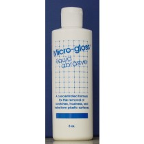 Micro-Gloss® Liquid Abrasive, Type 1 Cleaner & Polish
