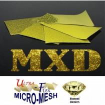 MXD Micro-Mesh Diamond Sheets
