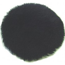 Black Lamb® TufBuf Natural Wool Polishing Pad
