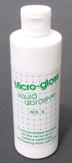 Type II Cleaner/Micro-Gloss® #5