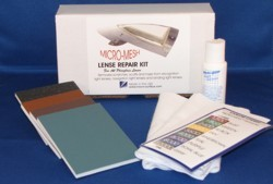 Micro-Mesh® Plexiglass Lense Repair Kit