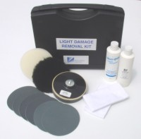 Micro-Mesh® Light Damage Removal Kit for Random Orbital Sanders