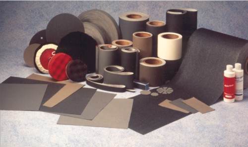 Who We Are Micro Surface Finishing Products Inc
