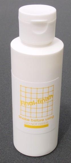 Micro-Surface® Final Finish