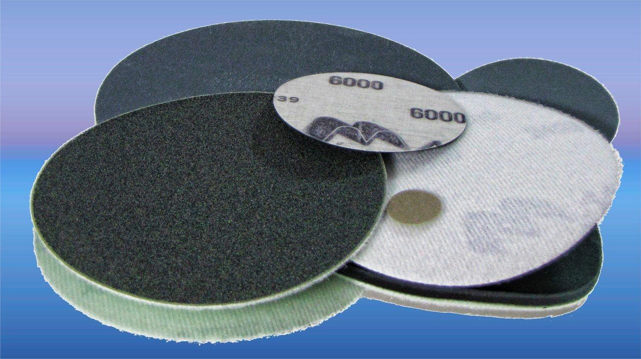 Micro-Mesh® Disc - W/O Vacuum Holes, Individual