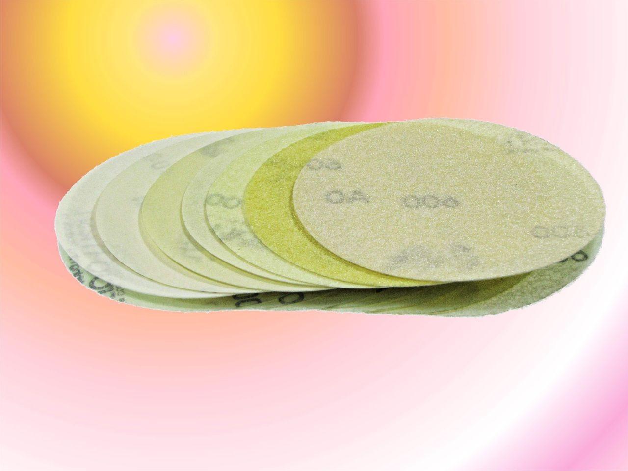 Micro-Mesh® Discs W/O Vacuum Holes, Variety Packs