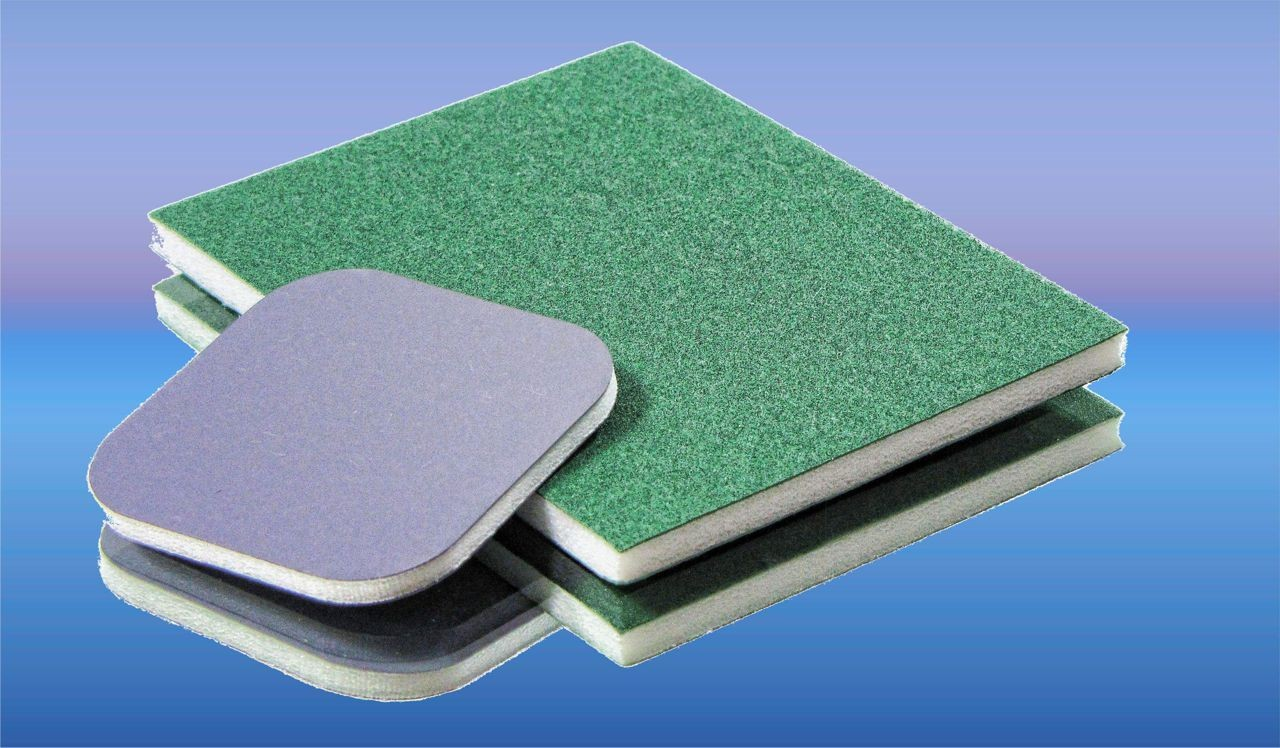 Micro-Mesh® Soft Touch Pads - Individual
