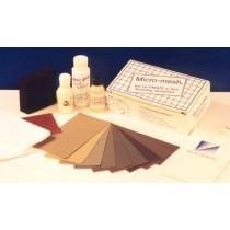 Micro-Mesh® NC-78-1 Acrylic Restoral Kit