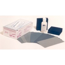 Micro-Mesh® JB-6 Acrylic Cabin Window Restoral Kit