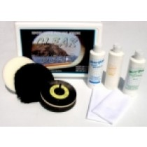 Micro-Surface® Clear Seas Vinyl Restoration Kit