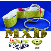 Micro-Mesh® MXD Diamond Belts
