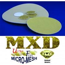 Micro-Mesh® MXD Diamond Discs