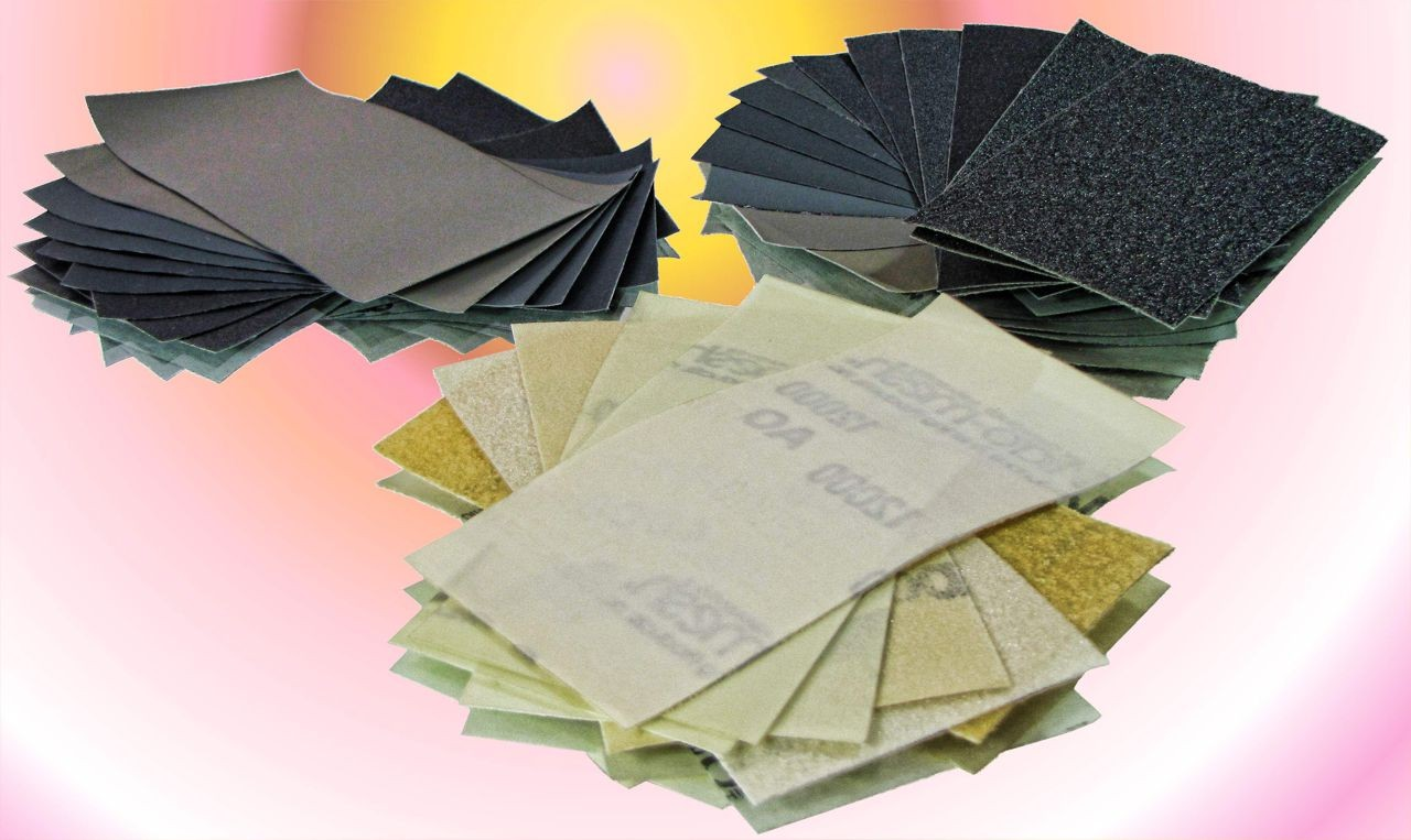 Micro-Mesh® Sheet Variety Packs