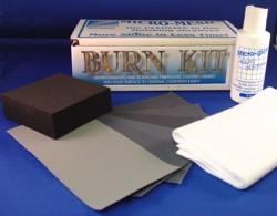 Micro-Mesh® Burn Kit-0