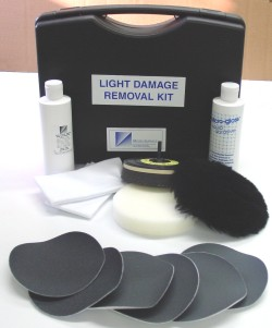 Micro-Mesh® Light Damage Removal Kit for Cordless Drill-0