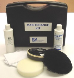 Micro-Surface® Maintenance Kit for use with Rotary Buffer-0