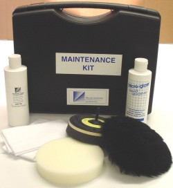 Micro-Surface® Maintenance Kit for use with Cordless Drill-0