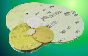 Micro-Mesh® Disc - W/O Vacuum Holes, Individual-110