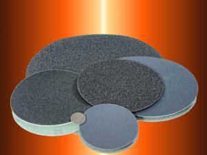 Micro-Mesh® Disc - W/O Vacuum Holes, Individual-109