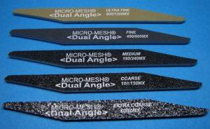 Dual Angle Micro-Mesh® MX Files-0