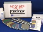 Micro-Mesh® Craft Kit for Model Makers & Hobbiests-0