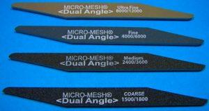 Dual Angle Micro-Mesh® Regular Files-0