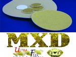 Micro-Mesh® MXD Diamond Discs-0